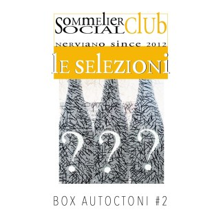 Le Selezioni - Box Autoctoni #2
