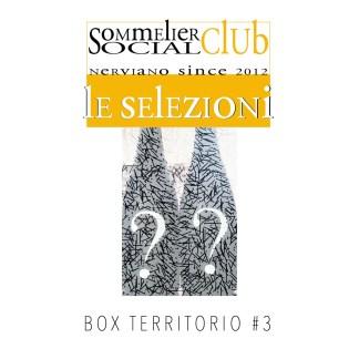 Le Selezioni - Box Territorio #3