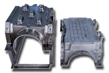 CNC-steel
