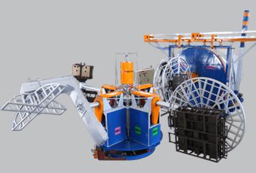 Duroline Bi-Axial Machines