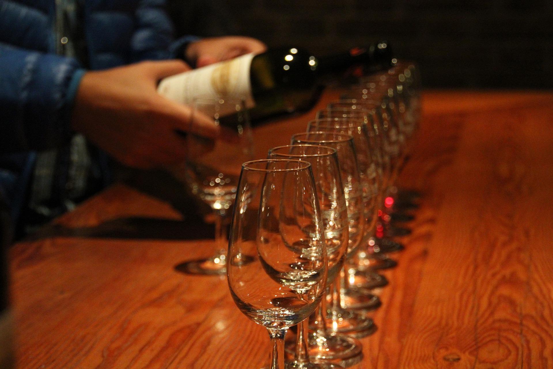 L'altération du goût du vin et le procès civil 1