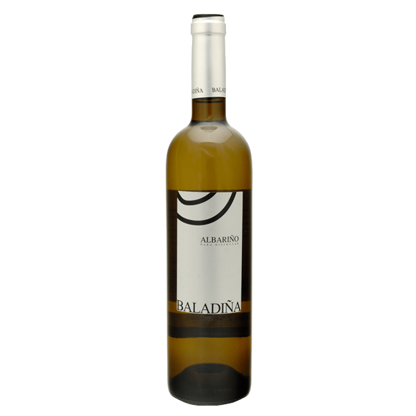 ALBARIÑO BALADIÑA Vinoliva