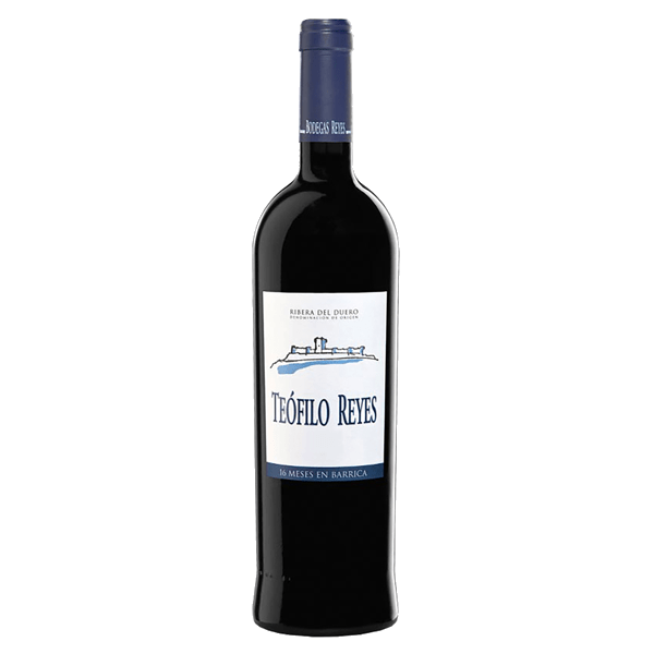 TEOFILO REYES 16 MESES Comprar Vinoliva