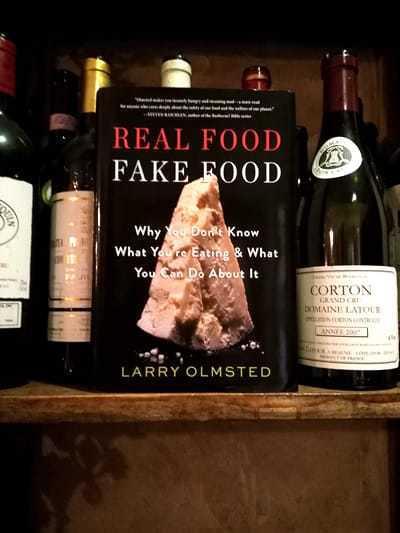Real Food Fake Food