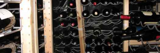 The Original Wine Cellar