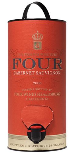 four-wine