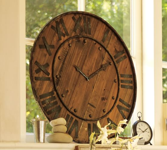 vp-rustic-wood-iron-clock