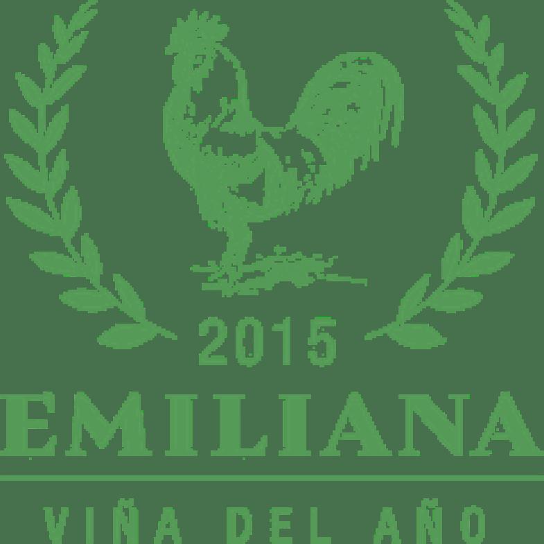 Emiliana Coyam 2011