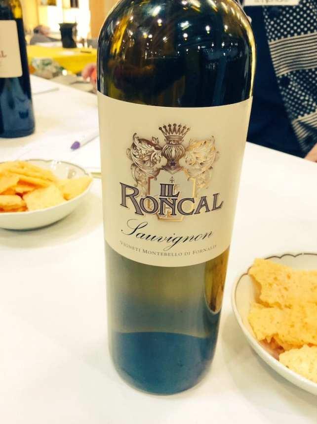 Il Roncal Sauvignon