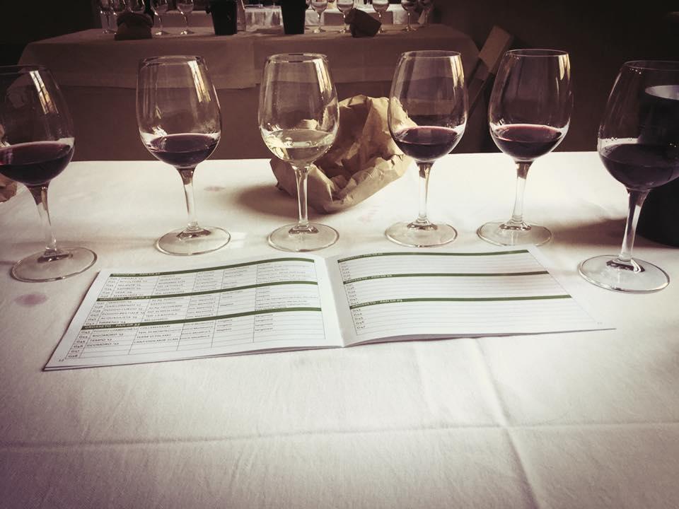 Vinoperpassione a Anteprima Vini 2016