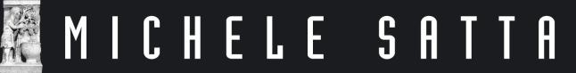 Michele Satta logo