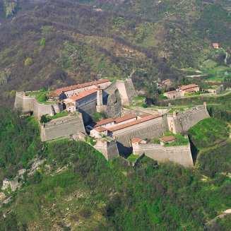 Castello di gavi