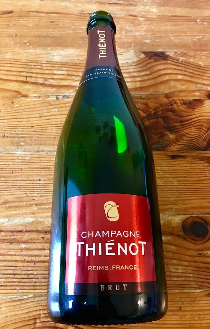 Champagne Thienot Brut sa