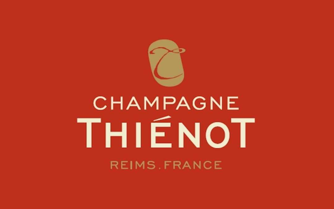 Thienot Champagne Logo