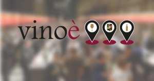 Vinoè 2016 a Firenze