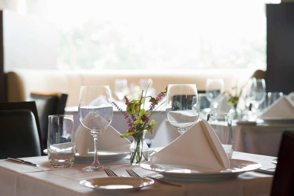 Bollicine a tavola