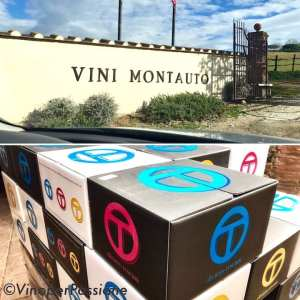 Toscana winetour