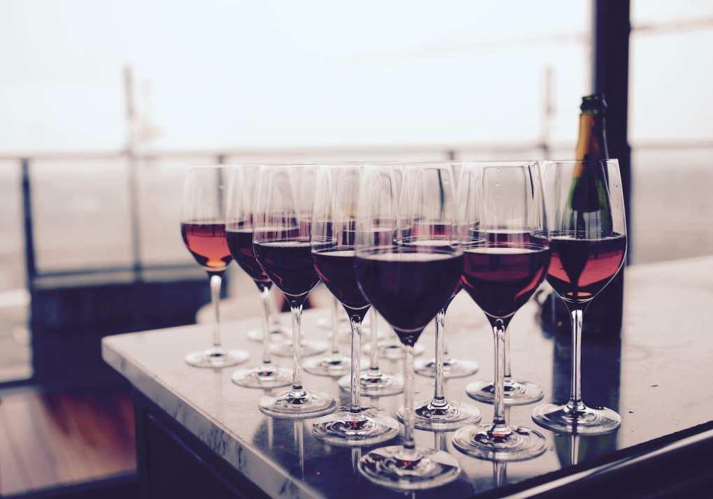 I segreti dell'abbinamento cibo vino