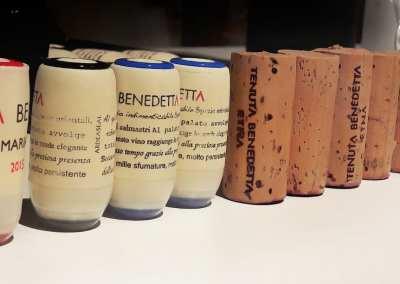 TENUTA BENEDETTA