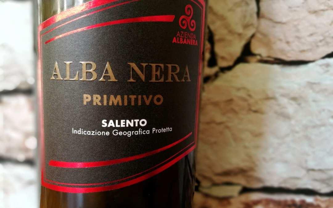 PRIMITIVO 2015 DI ALBA NERA