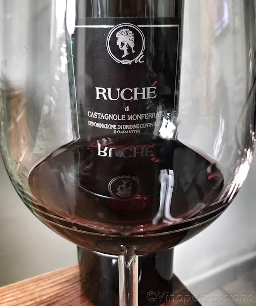 degustazione alla cieca del vino