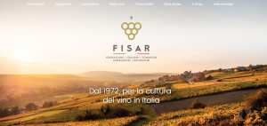 Sito web Fisar