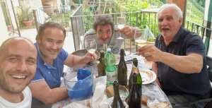 Pranzo da Marco Verona