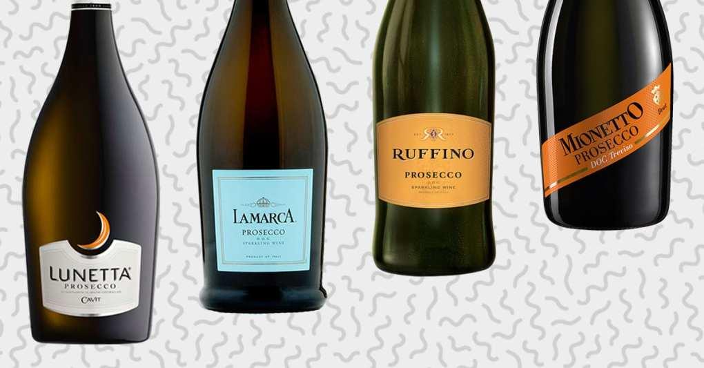 Prosecco re del vino italiano