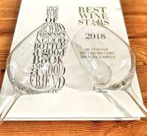 Libro Best Wine Stars