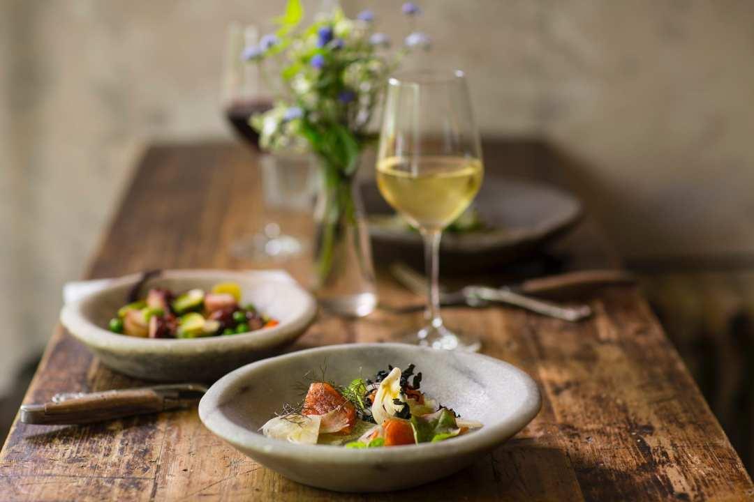 Perché il vino può salvare dalla crisi della ristorazione