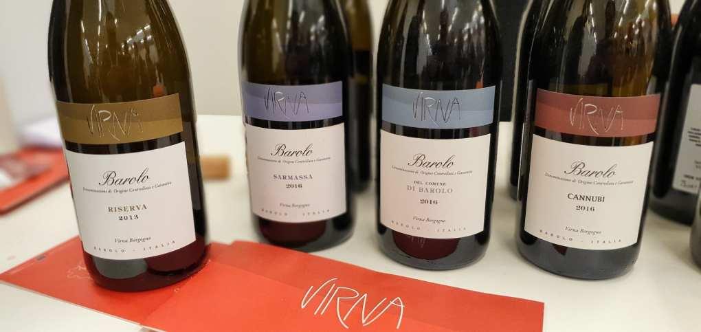 L'eleganza dei vini di Borgogno a Grandi Langhe 2020