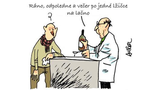 Víno a zdraví