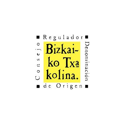 Bizkaiko Txakolina