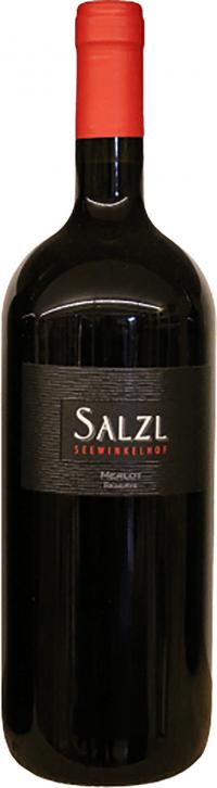 Salzl Merlot MG 1,5l