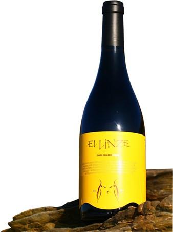 El Linze, mejor vino de España