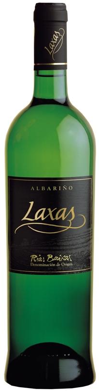Albariño LAXAS