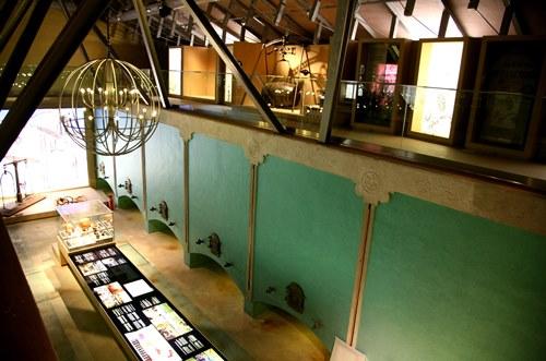 Pagos del Rey Museo del Vino - copia