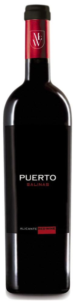 Puerto Salinas