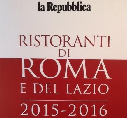 RistorantiDiRoma20152016