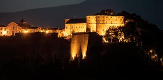 Castello Boncompagni Ludovisi
