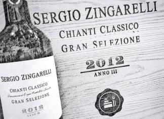 Gran Selezione Sergio Zingarelli 2012