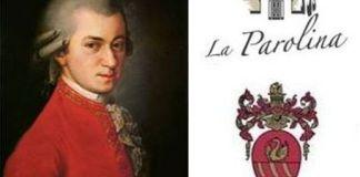In Viaggio con Mozart