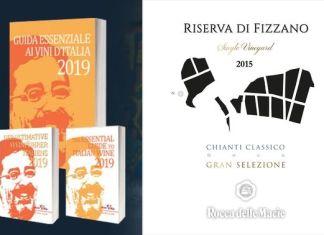 Riserva di Fizzano 2015