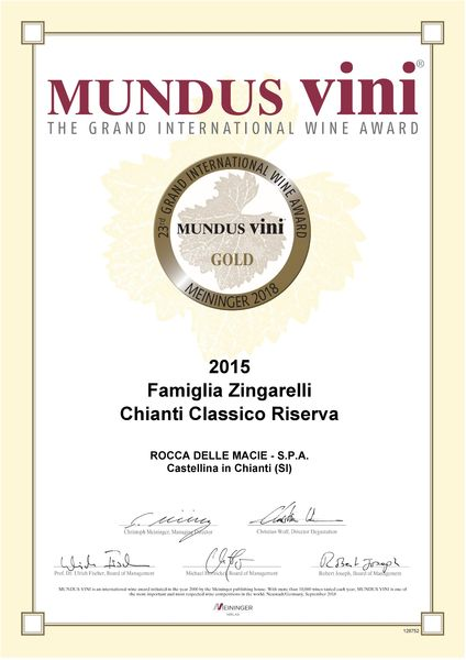 Famiglia Zingarelli