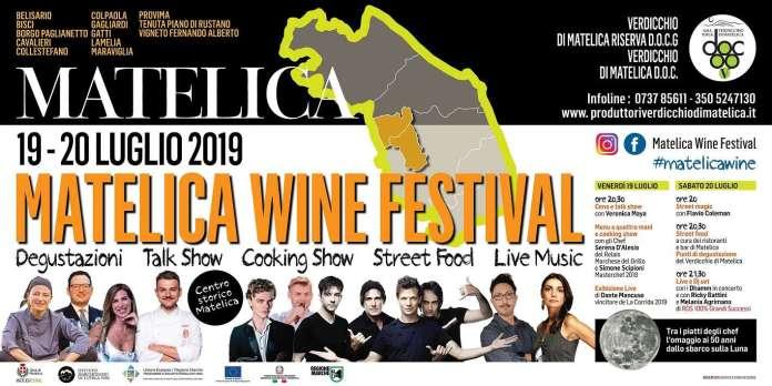 Matelica Wine Festival