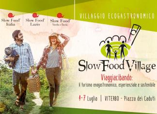 Slow Food Village 2019