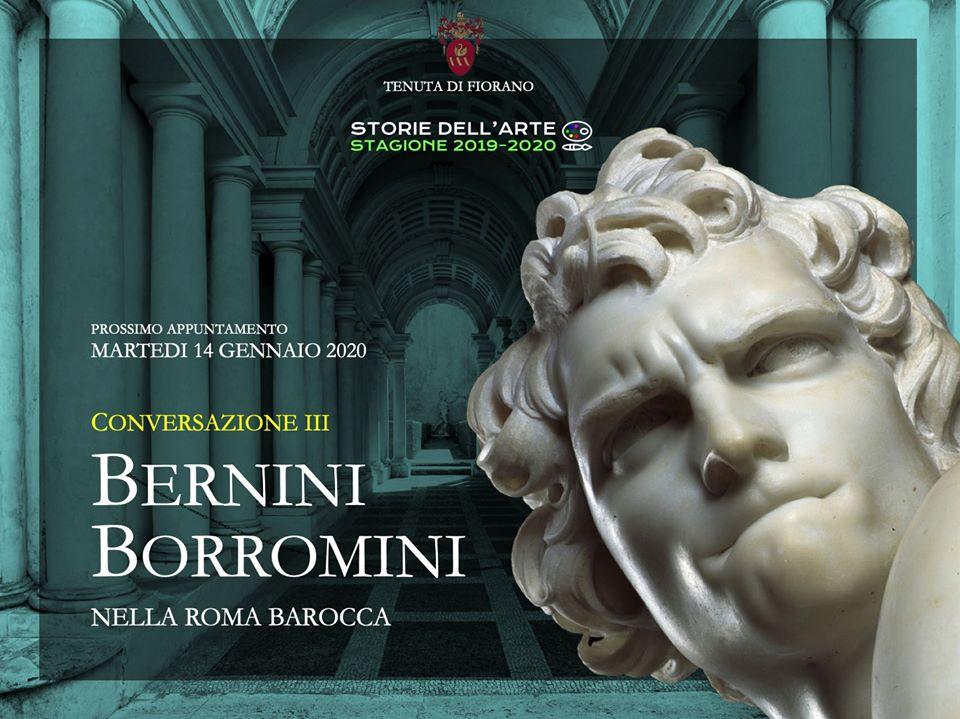 Bernini Borromini