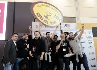 Ritual Lab Birrificio dell'Anno 2020