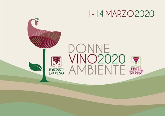 Donne Vino Ambiente 2020
