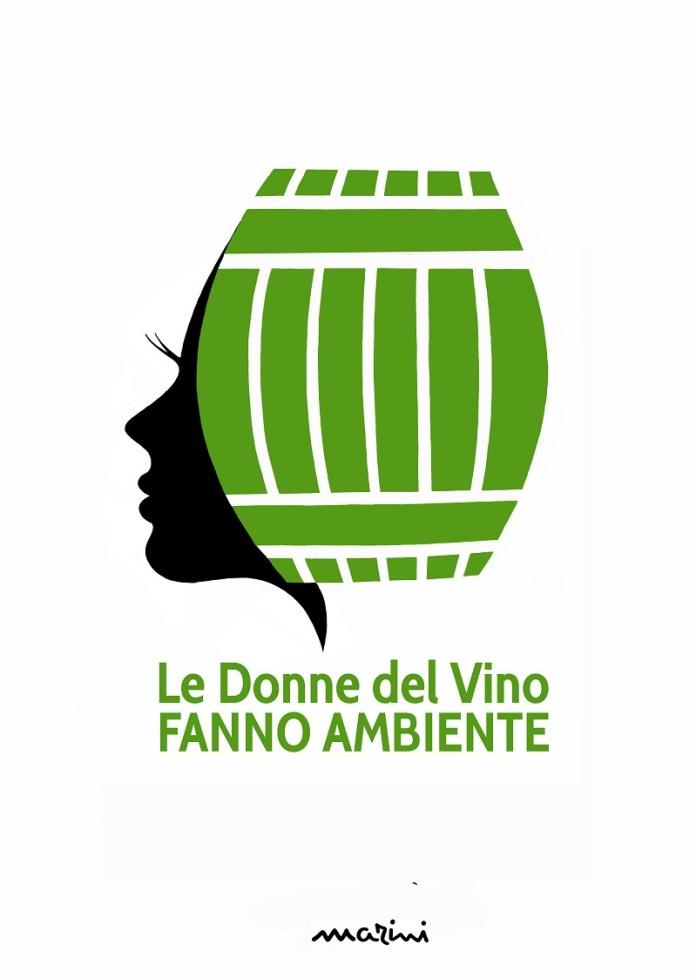 Donne Vino e Ambiente di Valerio Marini